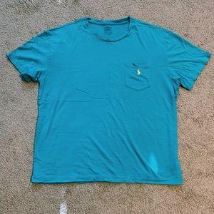 Polo T-shirt!